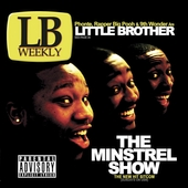 Minstrel Show Album Cover