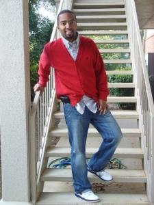 T-Large (Kreativ Sole Author, CEO, sneakerhead!)