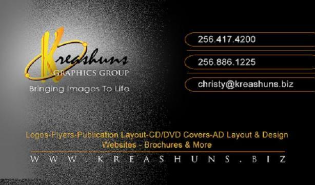 Kreashuns Graphics Group