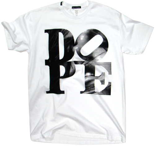 Clean...simple...dope as hell!! DOPE COUTURE..come and get it April 18th