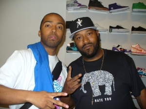 TLARGE & BUN-B...alabama/texas connection!!!