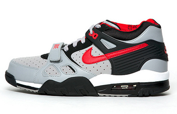 "MUST HAVE!!!! Shout out to the homey Chief Rocka who is a Air Trainer III ""Rocka""!!"