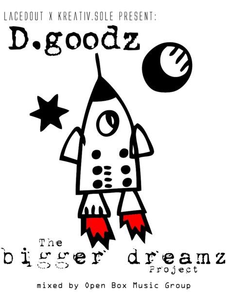 bigger dreamz cover