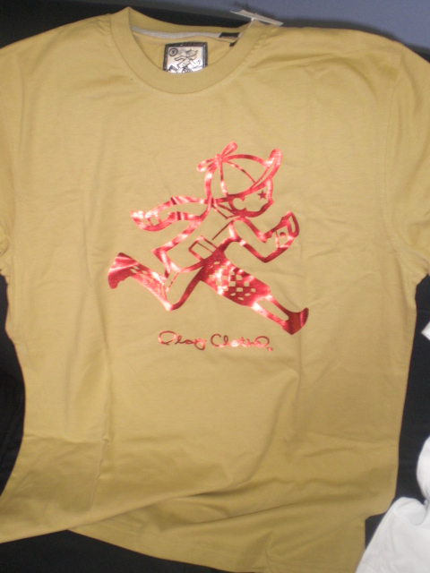 playcloths foil 002