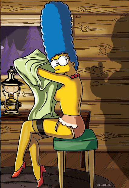 marge solo