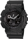 """The new """"all black everything"""" military G-shock!!!!"""